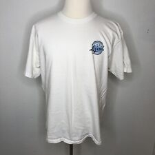Buddy Guy's Legends Chicago White Graphic T-Shirt. Size XL Blues Club