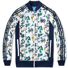 adidas Track Jacket Graphic Hoodies & Sweats for Men