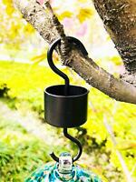 Ant Moat for Hummingbird Feeder Authentic Trap Gets Rid of Ants Fast 100% New