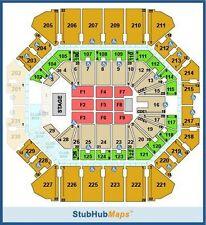 (2)TWO Bruno Mars Tickets 10/04/17 Barclay (Brooklyn) Sec 20, Row 20, Seat 1 & 2