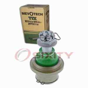 Mevotech TTX Front Lower Suspension Ball Joint for 2009-2014 Ford F-150 3.5L au