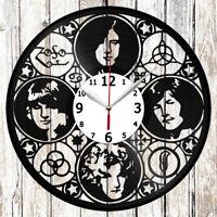 Details about  /LED Vinyl Clock Ronaldinho LED Wall Art Decor Clock Original Gift 3537