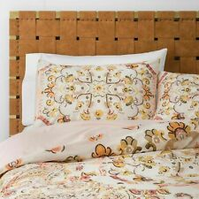 New OPALHOUSE Desert Rose Medallion Comforter Set Full/Queen BoHo Chic