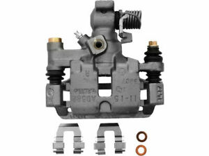 Rear Brake Calipers And Pads For Cadillac Deville Buick Park Avenue 2000-2005