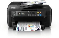 Multifuncion Epson Inyeccion Wf2760dwf Workforce fax