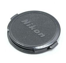 Original Vintage Nikon 52mm Front Lens Cap - Occasion