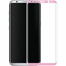 3D Full Cover Tempered Glass Screen Protector for Samsung Galaxy S8/S8+ Note8