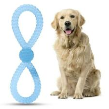 Rubber Elastic Pet Chewing Biting Dog Molar Teeth Cleaning Interactive Toy