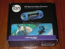 NEW in Box - iON Air Pro Lite WiFi HD Srorts Video Camera 1009 - 811233021157