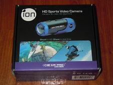 NEW in Box - iON Air Pro Lite WiFi HD Srorts Video Camera 1009 - 811233021157