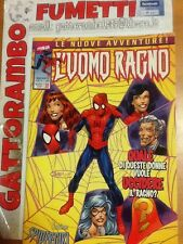 Uomo Ragno n.10 (282) Marvel Italia Panini Comics Qs.edicola