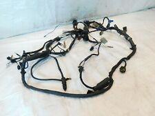 kawasaki ninja zx-9r zx900f zx9r oem main engine wiring harness motor wire  loom (fits: kawasaki ninja zx9r)
