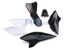 NEW YAMAHA TTR 50 PLASTIC TTR50 FENDER KIT BLACK I PS54