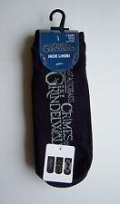 Ladies Trainer Socks Shoe Liners Fantastic Beasts Crimes Of Grindelwald Size 4-8