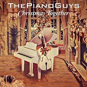 The Piano Guys - Christmas Together [CD]