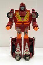 Transformers G1 Hotrod Junker Metal Feet