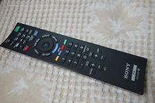 Original Sony Bravia LCD 3D TV Remote RM-YD061 for -46XBR -52XBR2