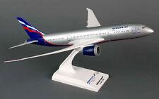 Aeroflot  Boeing 787-8 1:200 SkyMarks SKR771 Flugzeug B787 Dreamliner