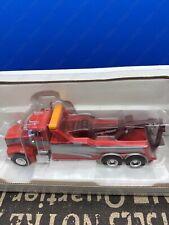 SpecCast  Peterbilt 385  Wrecker(Miller Challenger) Limited Edition # 33017