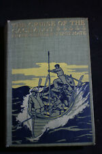 1899 *1st* Cruise of the Cachalot After Sperm Whales, Frank T Bullen, First Mate