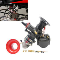 YD-MJN28 Racing PWK Motorcycle Carburetor With Power Jet For HONDA Carburador