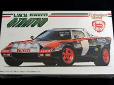 1/24 Fujimi Lancia Stratos Enthusiast Model Plastic Model Kit