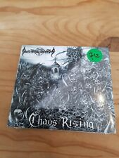 Suicidal Winds chaos rising CD