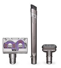 Dyson 908909-09 Car Cleaning Kit - 3 Piece Tool Kit - RRP $139.00