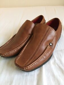 Mens Ben Sherman Shoes 9