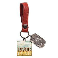 Lyricology 102901 How Sweet It Is Keychain