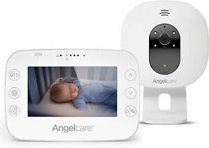 Angelcare Ac320 Baby Video Monitor NEW