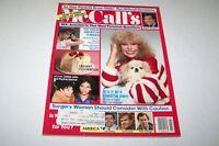 JULY 1987 MCCALLS magazine LORETTA SWIT