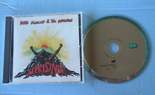 UPRISING - BOB MARLEY AND THE WAILERS  - 1 cd - (M23)