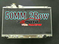Aluminum Radiator For Toyota Supra JZA80 2JZ-GTE Coupe 3.0 Turbo 1993-1998 AT/MT