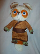 """Kohl's Kung Fu Panda Master Shifu 13""""  Plush Soft Toy Stuffed Animal"""
