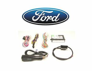 Rostra 2509501 Cruise Control Kit 2008 09 10 11 Ford Truck Full Size Van 8-PIN