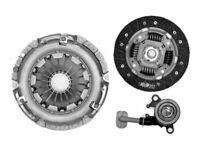 For 2009-2017 Nissan Versa Clutch Kit LUK 73311FQ 2014 2013 2012 2016 2015 2010