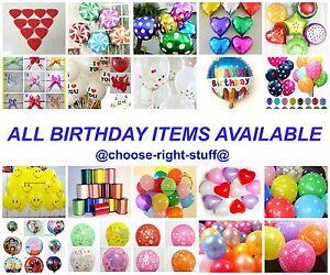 25.4cm X 10 Forme Coeur Ballon Qualité Fête Anniversaire Ruban Baloon Poids