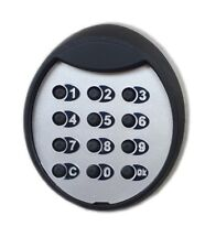 Wireless Keypad Funk Codetaster 433MHz Codeschloss, Codetaster, rollcode  SC19