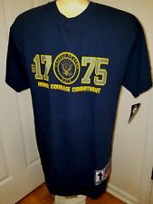 #911 2XL United States Navy 1775 Battlefield Collection  T-Shirt Jersey -NWT