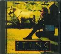 "STING ""Ten Summoner's Tales"" CD-Album"