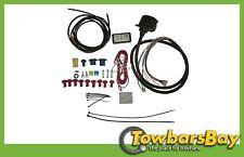Kit Cableado Bola Remolque 7 Pin C2 Universal 12N Control Sensor Parking 955.400