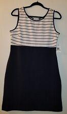 NAUTICA Women's Dress Size 12 NEW $99.50