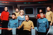 Star Trek Original Series 1966, Leonard Nimoy Commander Spock 7 OLD LARGE PHOTO