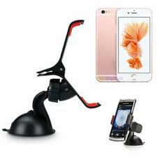 360° Mount Car Holder for Apple iPhone 6 Plus 5 4S Universal Windshield Phone TR