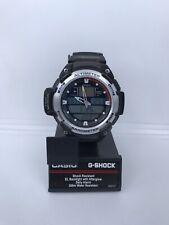 Casio SGW-400H Module 5176 World Time Wrist Watch Alti-Baro Thermometer Twin Sen