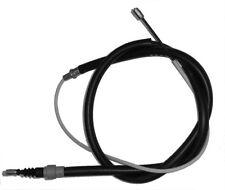 VW New Beetle 9C1 1C1 1998-2010 Handbrake Cable 1690 1053mm