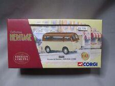 AG199 CORGI HERITAGE 1/43 CHENARD WALCKER MINI BUS VITRE EX70623 Ed Lim 2400ex