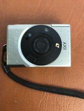 """60th Anniversary design "" Canon IXY APS Point and Shoot Film Camera '97"