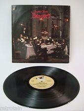 Lucifer 's Friend-banquet | first press us | passport 1975 | vg +/v